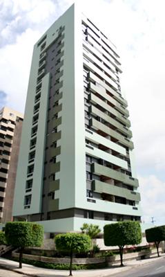 Residencial Caruzzo - Av. Esperança - Manaíra
