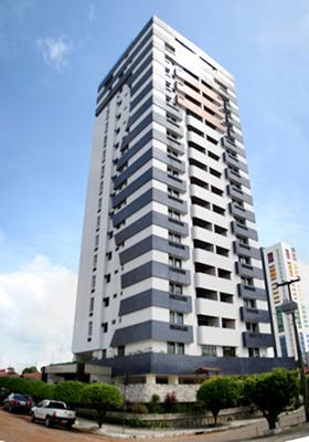 Residencial Walross  - Av. Sebastião de Azevedo Bastos - Manaíra