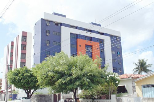 Residencial Karthala - Rua Sinésio Guimarães - Torre