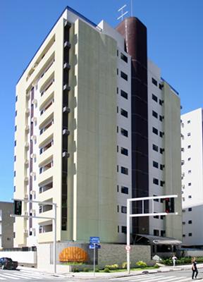 Residencial Cameron - Av. Nego - Tambaú