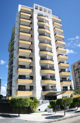 Residencial Turandot - Rua Infante Dom Henrique - Tambaú